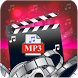 Convert Video into Mp3