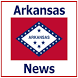 Arkansas News by NiceApps1