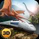 Jurassic Dino Train Simulator by Power Gaming