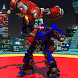 Ultimate Real Steel Robot Ring Fighting by Game Skull Studio