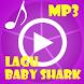 LAGU BABY SHARK MP3 by SHAWAFA STORE
