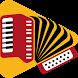 Musica Vallenata Radios by TematicApps