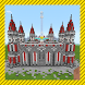 Dreams Palace. Minecraft map by Diabase mobile