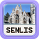 Senlis Offline Map Guide by Swan IT Technologies