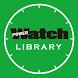 パワーウオッチ・ライブラリー by Ractive Corp
