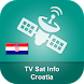 TV Sat Info Croatia by Saeed A. Khokhar