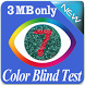 Color Blind Test by My Fat Studios