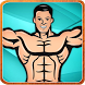 Top Abs workout muscle strength exercises for Men by Kaveri Tyagi