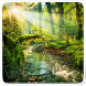 Wild Nature Live Wallpaper by Art LWP