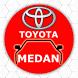 Toyota Medan by Mustafa Hadi