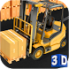 City Forklift Simulator by Best 3DGames
