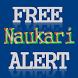 Free Naukari Alert- Govt Jobs by P Square Developers