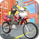 Real Tricky Bike Stunt Rider Crazy Bike Stunt Game by GeNer@tionX