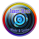 Jason Mraz Music by mdzstudio
