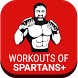 MMA Spartan Workouts Pro by Diamond App Group LLC