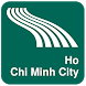 Ho Chi Minh City Map offline by Andrey Sorokin