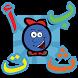 Mogo Letters Arabic by Artgine