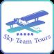 Sky Team Tours by Abdallah BELKHEIR