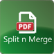 PDF - Split N Merge by Apps by Umair