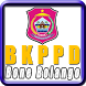 BKPPD BoLa Applications by SAnAS