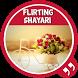 Flirting Shayari by Shayari & Status