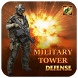 Army Toys: Military Tower Defense by Arcade Games #