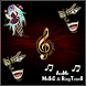 Anime Music & Ringtones by Phone 7 Ring - Ansi Apps