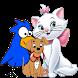 لعبة الحيوانات المرحة للأطفال by Houftech