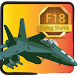 F18 Flying Stunts by Backslash Studio