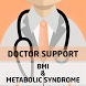 DS BMI & Metabolic Syndrome