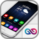 Launcher and Theme for Samsung Galaxy J7 by DHEW
