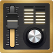 Equalizer music player booster by DJiT - Best free music and audio apps for Android