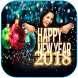 Happy New Year Photo Editor -New Year Photo Frames by DroidAxis
