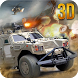 Army War Jeep Offrod Attack 3D by Reality Gamefied