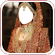 Wedding Dress Photo Suit by Golden Media App