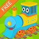 Game Train for Kids - Free by IKCstudio