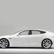 Jigsaw Puzzles Tesla Model S by oksem7ok