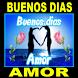 Buenos Dias Amor de Mi Vida Imagenes by Apps Imprescindibles