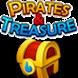 Pirates Treasure by PAS GAMES
