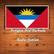 Antigua&Barbuda Radio Station by free radio online hd hq