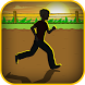Street Runner - Crazy Run by Seven Talismans, LLC