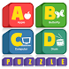 ABC Puzzle for Smart Kids by Softdiv Software Sdn Bhd