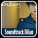 Soundtrack Dilan dan Milea by Whites Studio