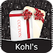 Coupon for Kohl's