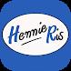 Snackbar Hennie Ris Heereveen by Appsmen