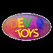 DEVAR toys (AR toys) by Laboratory 24 LLC