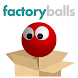 factory balls by Bart Bonte