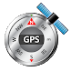 Compass With GPS Map