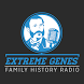Extreme Genes by Ryan Bennett