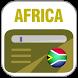 Radio Africa Live by Owl Radio Live